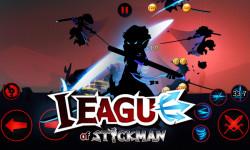 League of Stickman