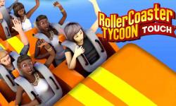 RollerCoaster Tycoon Touch – создай собственный парк развлечений