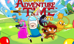 Bloons Adventure Time