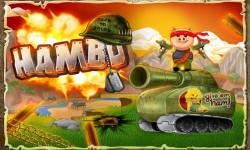 Hambo – игра о свиньях-героях!