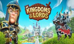 Kingdoms & Lords – средневековая стратегия