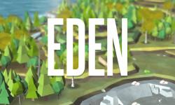 Eden: стратегия и градостроительный симулятор в одном флаконе!