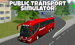 Public Transport Simulator