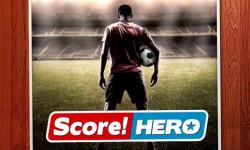 Score! Hero и мод на деньги