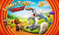 Качественный трехмерный раннер Looney Tunes Dash!