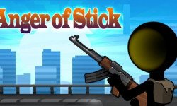 Anger of Stick