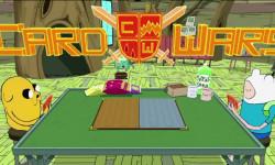 Card Wars – карточная игра по мотивам известного мультсериала