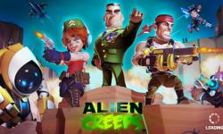 Alien Creeps TD – остановите захватчиков любой ценой