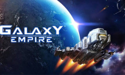 Galaxy Empire – Online стратегия