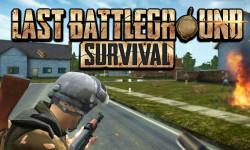 Last Battleground: Survival – победитель должен быть только один
