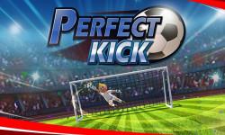 Интересный симулятор пенальти Perfect Kick