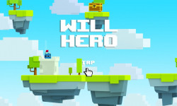 Will Hero