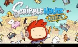 Увлекательная головоломка Scribblenauts Remix