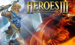 Герои Меча и Магии III HD – захвати территорию и замки противника