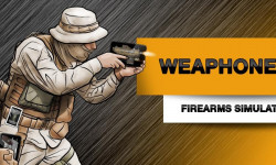 Weaphones Firearms
