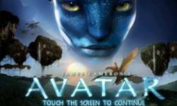 Avatar – игра по мотивам фильма