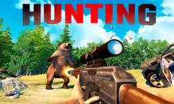 Hunting Simulator 4×4