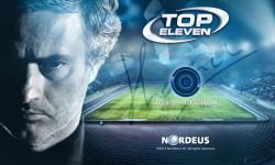 Качественный футбольный симулятор Top Eleven
