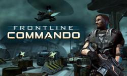Frontline Commando – эффектный 3D шутер