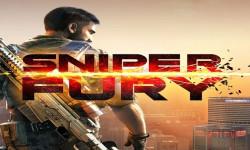Sniper Fury – адреналиновый шутер от первого лица