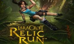 Динамичный раннер Lara Croft: Relic Run