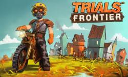 Trials Frontier – удивительно реалистичный мото-симулятор