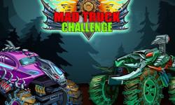 Безумные гонки Mad Truck Challenge – Racing