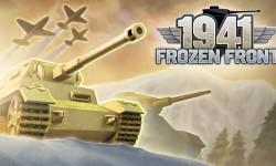 Пошаговая военная стратегия 1941 Frozen Front Premium
