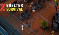 Z Shelter Survival