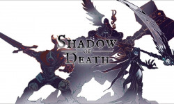Shadow of Death: Dark Knight