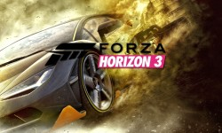 Forza Horizon 3 – бесконечное автомобильное лето