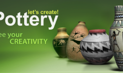 Станьте мастером гончарного дела в Let's Create! Pottery 2
