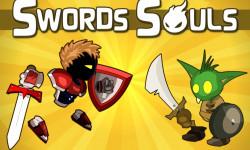 Swords and souls – сразись с прославленными гладиаторами арены