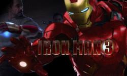Необычный раннер IRON MAN 3
