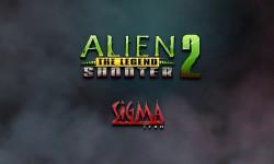 Alien Shooter 2 – Легенда