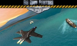 Air Navy Fighters Android – воздушный симулятор