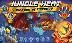 Качественная онлан-стратегия Jungle Heat