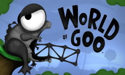 World of Goo для Android