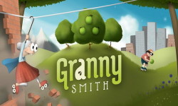Granny Smith – бабуля жжет