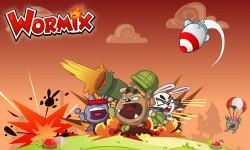 Wormix – стратегия с боями типа Worms