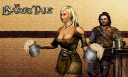 The Bard's Tale – квест с шуточными коментариями