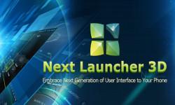 Next Launcher 3D как одна из лучших оболочек для Андроид-устройств