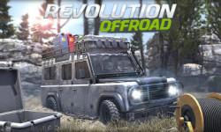Revolution Offroad – невероятно реалистичные гонки