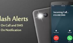 Вспышка на звонок и СМС – используй все функции своего мобильного