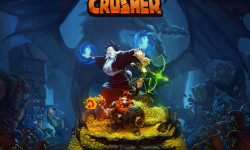Dungeon Crusher: Soul Hunters