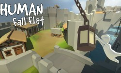 Fall Flat – Human Simulator