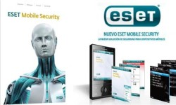 Eset Mobile Security – антивирусная программа