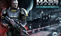 MASS EFFECT™ INFILTRATOR – фантастический экшен