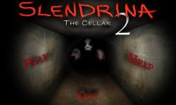 Страшное продолжение хоррора Slendrina: The Cellar 2