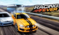Динамичные аркадные гонки Racing Fever